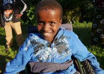 disabile africa