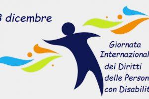 Giornata mondiale disabilità